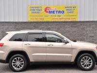 2014 Jeep Grand Cherokee Limited  in Cashmere