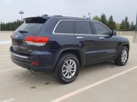 2014 JEEP GRAND CHEROKEE with only 53xxx miles  , v6