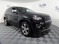 New Price! 2014 Jeep Grand Cherokee Brilliant Black