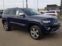 Options:  2014 Jeep Grand Cherokee