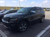 Grand Cherokee Overland Eco Diesel, 4D Sport Utility,