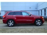 Exterior Color: red, Body: SUV, Engine: 3.0L V6 24V DDI