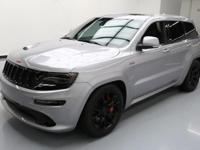 2014 Jeep Grand Cherokee with 6.4L Hemi V8