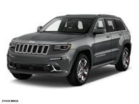 Exterior Color: gray, Body: SUV, Engine: 6.4L V8 16V