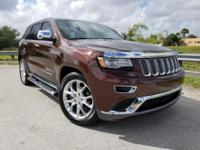 This 2014 Jeep Grand Cherokee is featured in Deep