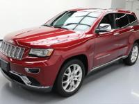 This awesome 2014 Jeep Grand Cherokee comes loaded with