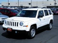 2014 Jeep Patriot 4dr 4x4 Sport Sport Our Location is: