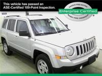 2014 Jeep Patriot 4WD 4dr Sport 4WD 4dr Sport Our