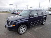 This 2014 Jeep Patriot Sport may be just the suv 4x4
