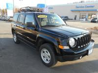 Body Style: SUV Engine: 4 Cyl. Exterior Color: Black