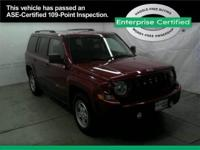 2014 Jeep patriot FWD 4dr Sport FWD 4dr Sport. Our