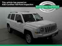 2014 Jeep patriot FWD 4dr Sport FWD 4dr Sport. Our Area