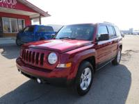 Options:  2014 Jeep Patriot Enjoy Our 2014 Jeep Patriot