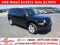 Recent Trade! Latitude 2.4 4x4. Heated Seats, Leather