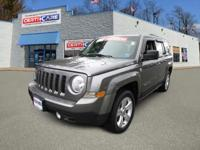 This 2014 Jeep offered at Certicare  Huntington.  The
