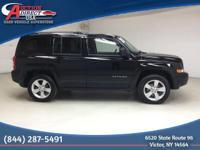 | New Brakes | 2014 Jeep Patriot Latitude | Four Wheel