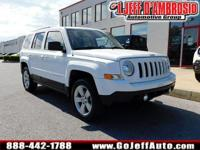 Jeff D'Ambrosio Dodge is pleased to offer this