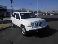 2014 Jeep Patriot ...Sport Trim Package...2.0L 4
