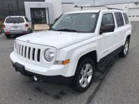 This 2014 Jeep Patriot Sport is offered to you for sale