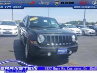 2014 Jeep Patriot Sport This Jeep Patriot is Herrnstein