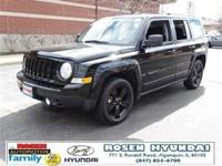 Exterior Color: black clearcoat (black), Body: SUV,