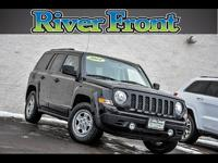 2014 jeep patriot sport. 46k miles. One of the best