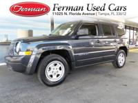 -LRB-813-RRB-922-3441 ext. 538. This 2014 Jeep Patriot
