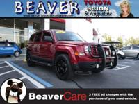 (904) 584-3284 ext.29 Beaver Toyota of St. Augustine