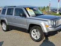 2014 JEEP PATRIOT SPORT Our Location is: Lithia