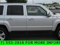 Recent Arrival! 2014 Jeep Patriot ***SERVING MISSOURI