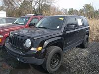 2014 Jeep Patriot CARS HAVE A 150 POINT INSP, OIL