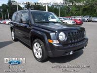 2014 Jeep Patriot Sport Recent Arrival! *BLUETOOTH