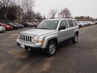 Exterior Color: silver, Body: SUV, Engine: 2.0L I4 16V