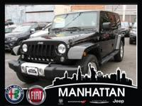 2014 Jeep Wrangler Unlimited! It comes equipped with