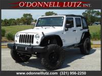 **Important Information to Know on the 2014 Jeep