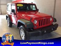 Excellent Condition, Jeep Certified, CARFAX 1-Owner.
