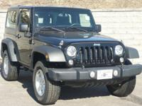 2014 Jeep Wrangler Sport16' x 7.0' Luxury Styled Steel