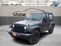 Options:  |2 Doors|285 Hp Horsepower|3.6 Liter V6 Dohc