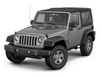 2014 Jeep Wrangler Sport S (5-Speed Automatic) - 17
