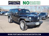 *NO DOC FEES*. Clean CARFAX. 2014 Jeep Wrangler