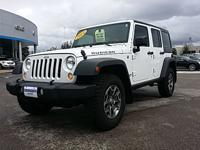 Clean Carfax!, Non Smoker!, One Owner!, AWD / 4wd/ 4x4,