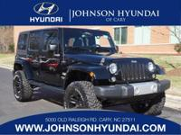 2014 Jeep Wrangler Unlimited Sahara. Wrangler Unlimited