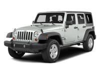 2014 Jeep Wrangler Unlimited Our Location is: