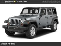 Contact AutoNation Chrysler Jeep South Broadway today