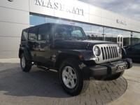 Recent Arrival! Clean CARFAX.Black 2014 Jeep Wrangler