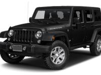 It doesn't get much better than this 2014 Jeep Wrangler
