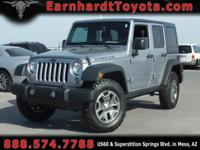 We are thrilled to offer you this 1-OWNER 2014 JEEP