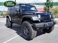Exterior Color: black clearcoat, Body: SUV, Fuel: