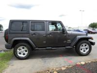 Check out this 2014 Jeep Wrangler Unlimited . Its