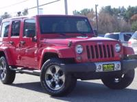 *** WELL MAINTAINED 1 OWNER TRADE-IN *** This 2014 Jeep
